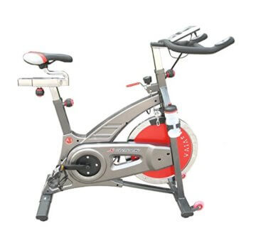 20AsVIVA S7 Indoor Cycle Cardio VII