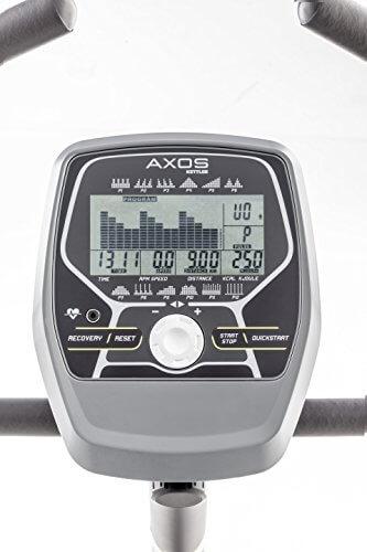 kettler heimtrainer fahrrad axos cycle p