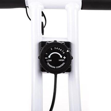 klarfit azura comfortpro ergometer