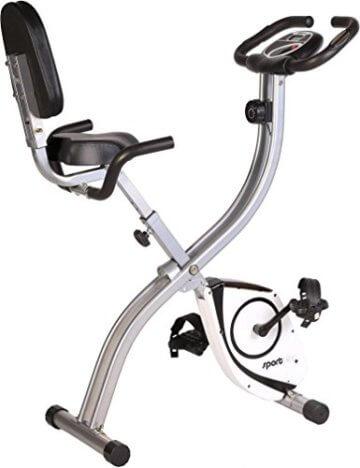 SportPlus S-Bike / X-Bike