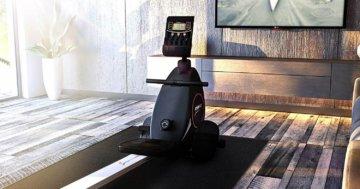 Welche Trainingsgeräte ergänzen ein Ergometer ideal