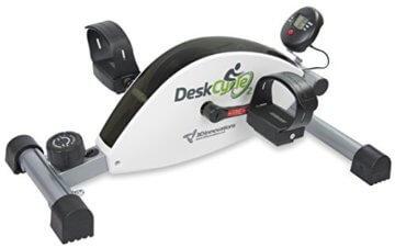 DeskCycle2 Mini Heimtrainer
