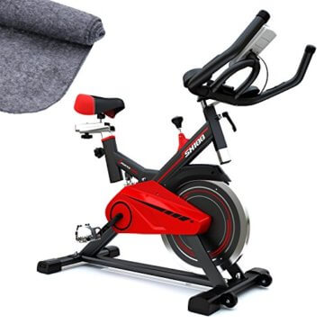 Sportstech Profi Indoor Cycle