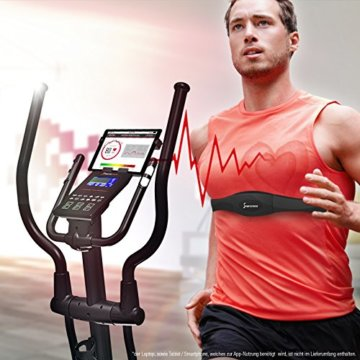 Sportstech Cross-Trainer