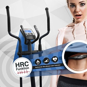 Sportstech Cross Trainer