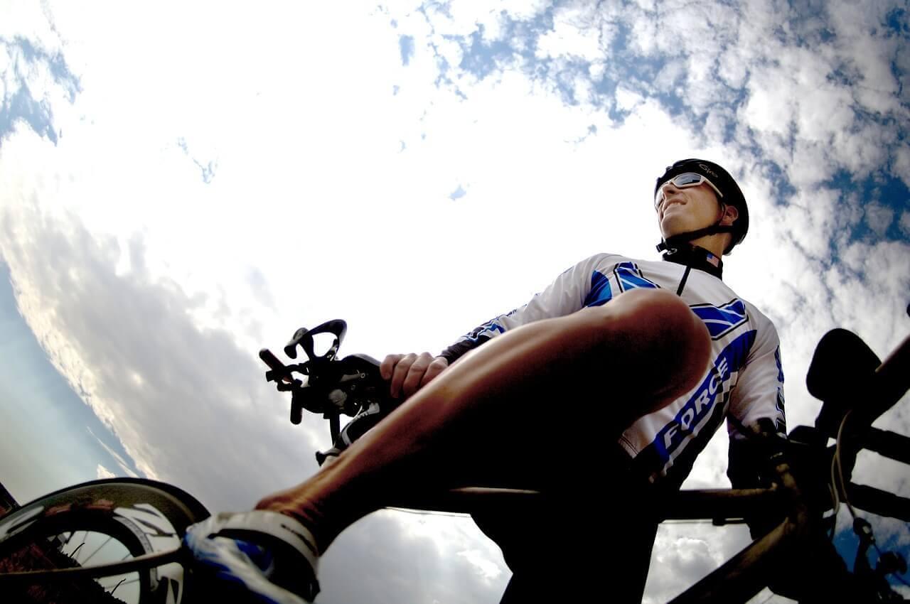 Fahrrad oder Ergometer? - Effizientes Training