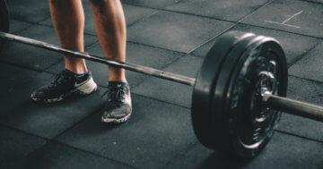 sich beim Sport motivieren