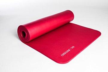 Premium Yogamatte
