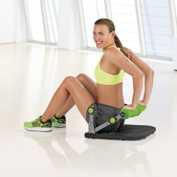 Fitnesstrainer Basic 5 in 1