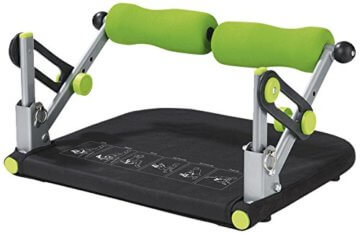 Swingmaxx Fitnesstrainer Basic 5 in 1