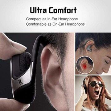 KAMTRON Bluetooth Kopfhörer Sport
