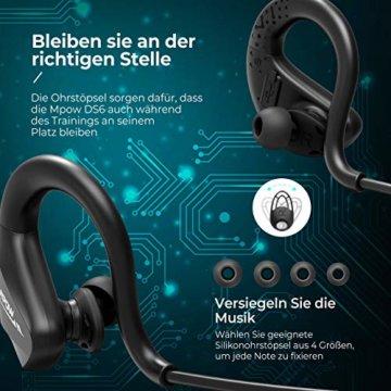 Mpow DS6 Bluetooth 5.0