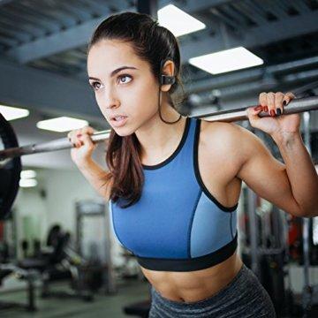 Fitness Kopfhörer