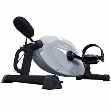 skandika Pedaltrainer Liten Arm- und Beintrainer
